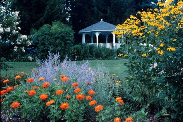 Green Spring Gardens