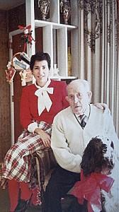 Nonno and me