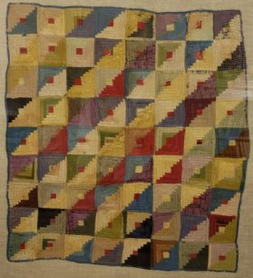 cropped quilt
