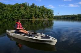Burke Lake Fishing Kayak_091416_0079